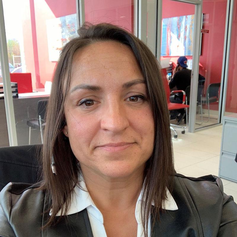 Vicki Gaudet